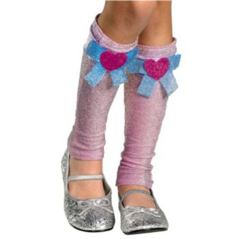 Winx Club Bloom Child Leg Warmers