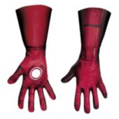 Avengers Iron Man Mark Vii Adult Deluxe Gloves