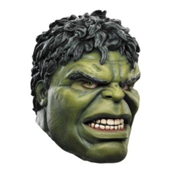 The Avengers Deluxe Hulk Mask