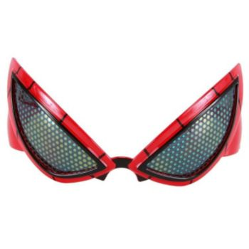 Spider-Man Movie Glasses