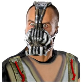 Batman The Dark Knight Rises Bane 34 Adult Mask