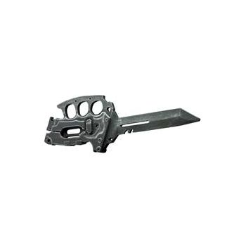 G.I. Joe Retaliation Battle Kata Knife