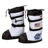 Nasa Astronaut Child Boot Covers
