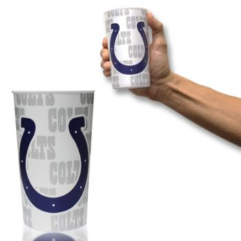 Indianapolis Colts  22oz Cups