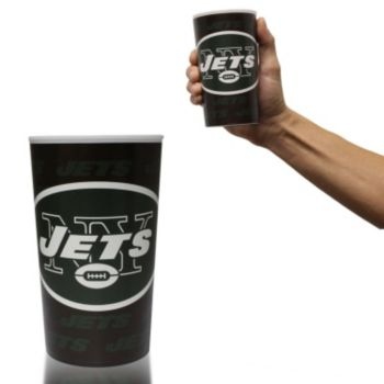 New York Jets  22 oz Cups