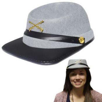 Confederate Army Hat