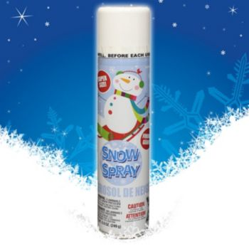 Snow Spray 8.8 ounce