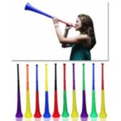 "28"" Bi Color Stadium Horn"