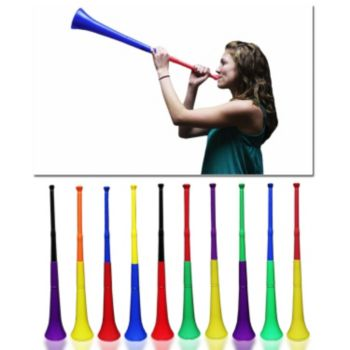28'' Bi Color Stadium Horn