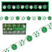 Shamrock Lantern Light Set