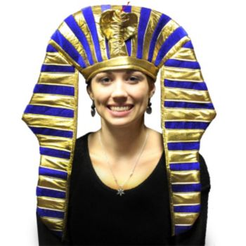 Egyptian Pharaoh Hat