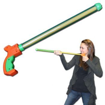 Pump Water Gun
