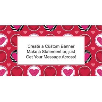 Wild Hearts Custom Banner