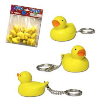 Duck Keychains