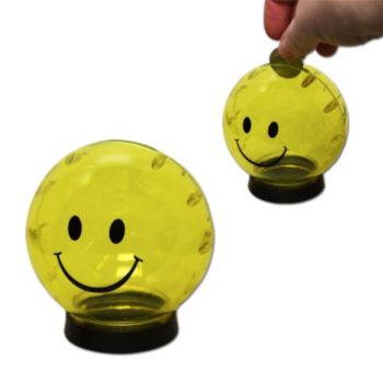 Smiley Face Banks