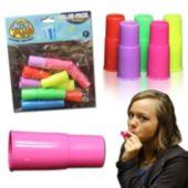 Siren Plastic Whistles