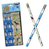 "Winter 7 1/2"" Pencils - 12 Pack"