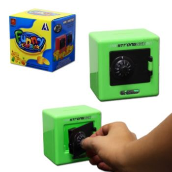 Mini Combination  Toy Safe