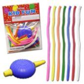 Twist Balloon Kit