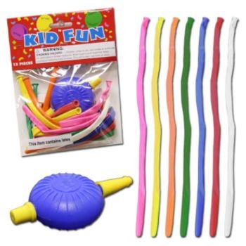 Twist Balloon Kit