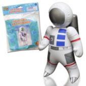 Inflatable Astronaut - 23 Inch