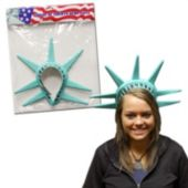 Statue Of Liberty Headpiece