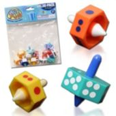 Spinning Dice-12 Pack