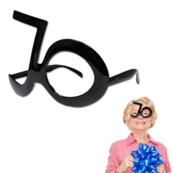 The Big 70 Eyeglasses