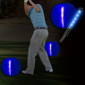 Blue Large Tee Markers 2 Pack
