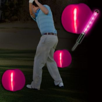 Pink Large Tee Markers 2 Pack