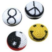 Designer Woven Kickballs-12 Pack