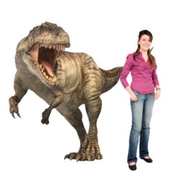 Gigantosaurus  6' Dinosaur Stand Up