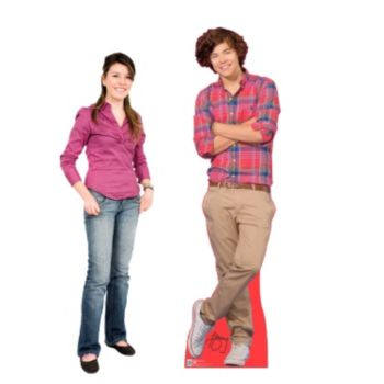 "One Direction ""Harry""  Cardboard Stand Up"
