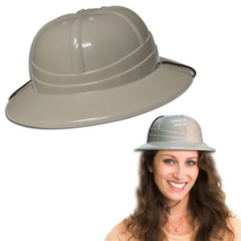 Safari Hat   Adustable Size Band