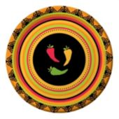 FIESTA PARTY 10 1/2'' PLATES