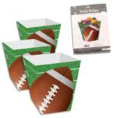 Football Treat Boxes