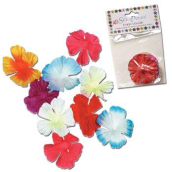 Silk Party Petals