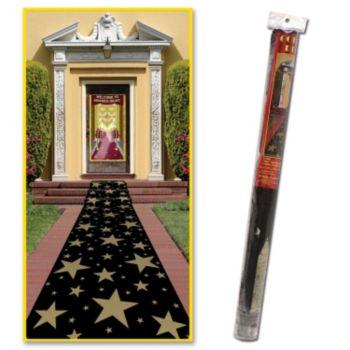 Stars Floor Runner