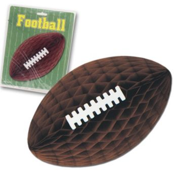 Football Honeycomb  Decoration