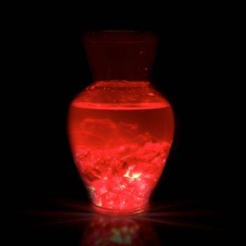 Red Waterproof LED Aqua Beam Lights