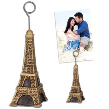 Eiffel Tower  Balloon Weight