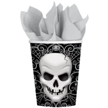 Fright Night  9oz Cups