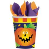 Friendly Frights 9Oz Cups