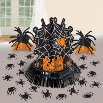 Spider Web  Centerpiece Kit