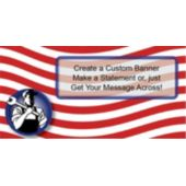 Labor Day Custom Banner