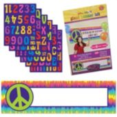 Feeling Groovy Giant Banner Kit