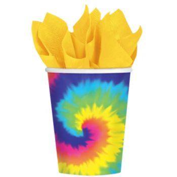 Feeling Groovy  9oz Paper Cups