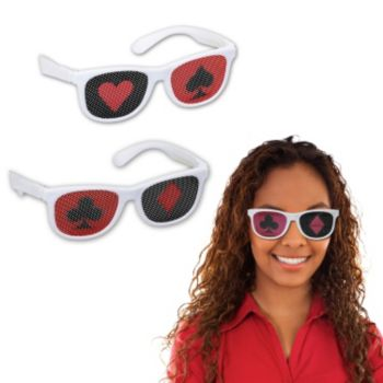 Casino Billboard Sunglasses