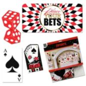 Casino Cutouts-30 Pack
