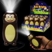 Monkey Zoo Brights LED Flashlight